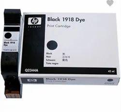 Hp Q2344a Black 1918 Die Ink Cartridge