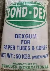 GUM POWDER for Paper Tubes and Cores