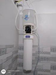 ORG Bathroom Mini Ion Exchange Water Softener