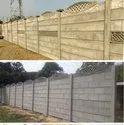 Boundary Wall Designing Service