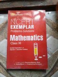 Examplar Arihant exemplar