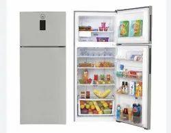 Godrej Silver Refrigerator, Double Door, Capacity: 485 ltr