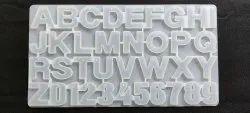 Alphabet Mould