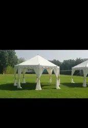 Luxury garden Pavilion tent for  Australia