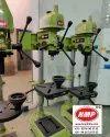 HMP 13mm Rack and Pinion Pillar Drilling Machine