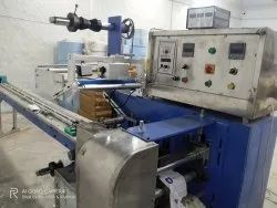 Surgical Face Mask Making Machinery