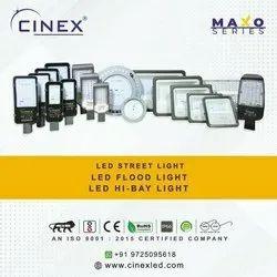 Cinex led flood light
