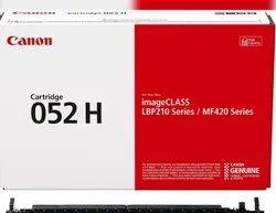 Canon 052 H tonar cartridge