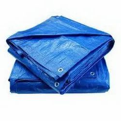 Woven Black HDPE Tarpaulin, For Agriculture, Packaging Type: Bundle