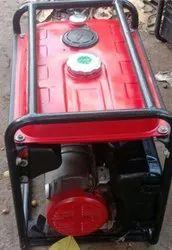 3kv petrol generator second hand