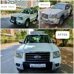 Ford Endeavour Car Repairing Services