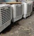 30000CMH OXYAIR Polypropylene Duct Air Cooler