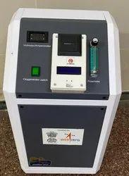 Rakshak印度品牌氧气浓缩器10 LPM, rak108