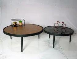 Radiant 500 Mm Center Table