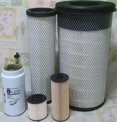 Gff Brand Paper Bharat Benz Filters