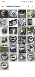 JKL COMBINED ROLLER BEARING, For Industrial