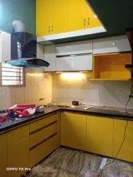 Old Kitchen Renovation Service
