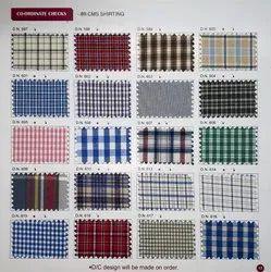 Valji School Uniform Fabric