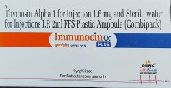 Immunocin Alpha