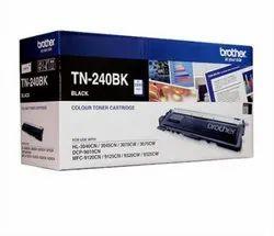 Brother TN 240 black tonar cartridge