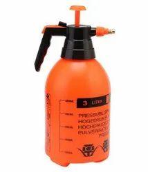Agriculture Plastic Spray Bottle