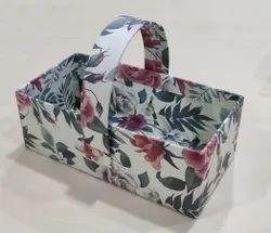 2 Mm Kappa Board Floral Sheet Cardboard Baskets