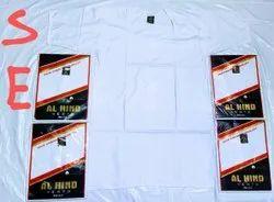 Success Cotton/Linen Men's vest RNS