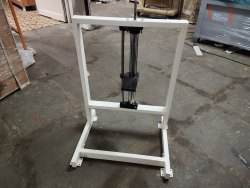 Band Sealing Machine Stand