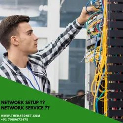 Including Dlink And Cisco Lan Computer Networking Services, Hyderabad And Secunderabad