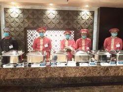 Basic Indian Wedding Catering, For Eating, kolkata