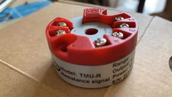 Universal Type Temperature Transmitter