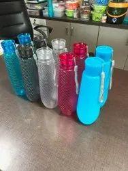 Ganga 1 Ltr Plastic Water Bottle