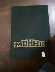 Plain Rotto Fabric Bag