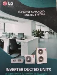 LG ELECTRONICS Above than 5 star Commercial Air Conditioner, Capacity: 5.5 Tr 8.5 Tr 11 Tr
