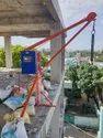 360 Degree Mini Concrete Lift