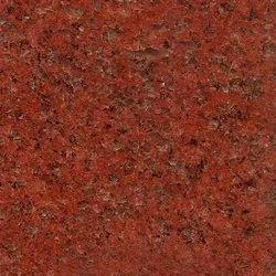 Polished Imperial Red Granite, Thickness: 15-20 mm