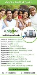 Mild Steel Medical treatment eMedica, For Treatment Of Diseases