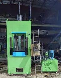 Hydraulic Machine annual Maintenance contract