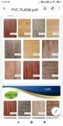 Pvc Vinyl Plank Flooring, For Home