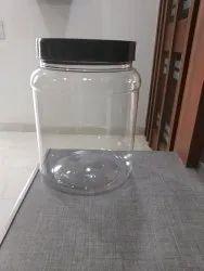 Supplement Jars