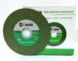 Cutting Wheel 4 Green Double Net (Donear)