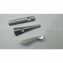 Bottle Opener Stainless Steel