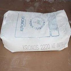 Kronos Titanium Dioxide K2220