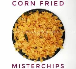 Mister Chips Corn Flakes Mixture Namkeen, Packaging Type: Packet