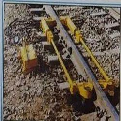 Hydraulic Rail Tensor