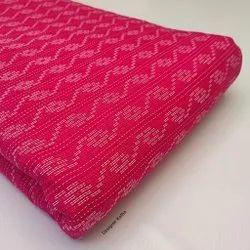 Kantha Work Cotton Fabric