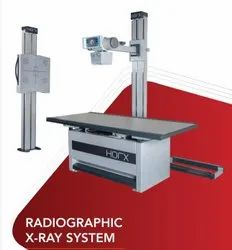 Medion radiographic X ray system