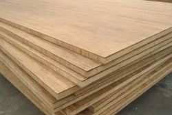 Gurjan Brown Wooden Plywood, Grade: Full Red Hardwood, Thickness: 6 mm To 30 mm