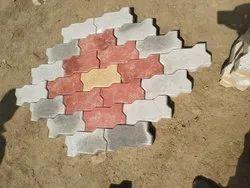 Interlocking Bricks 60mm