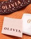Clothing label and Cotton Woven Labels